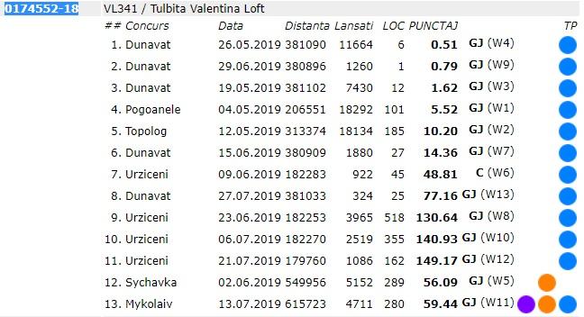 TOP CLASARI STIKI 0174552-18
